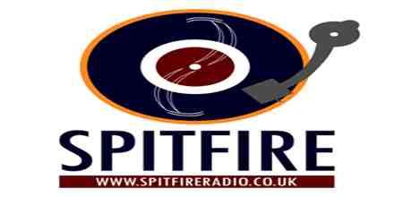 Spitfire Radio