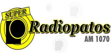 Super Radio Patos AM