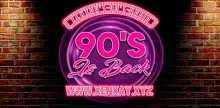 Xenxays 90s Radio