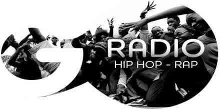 Geracao Hip Hop