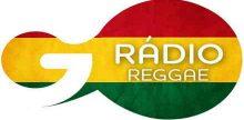 Geracao Reggae