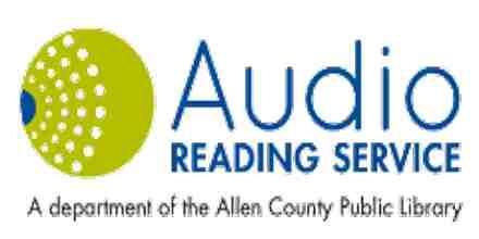 Audio Reading Service