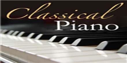 Calm Radio Classical Piano