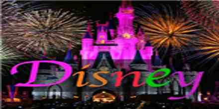 Calm Radio Disney