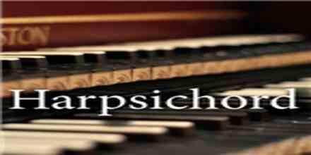 Calm Radio Harpsichord