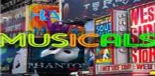 Calm Radio Musicals
