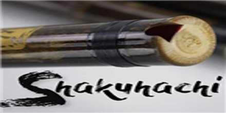 Calm Radio Shakuhachi