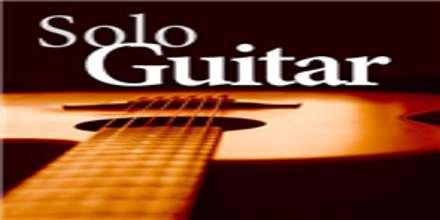 Calm Radio Solo Guitar
