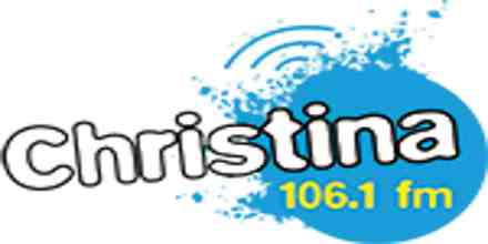 Christina FM 106.1