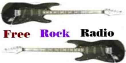 Free Rock Radio