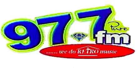 Pure 97.7 FM