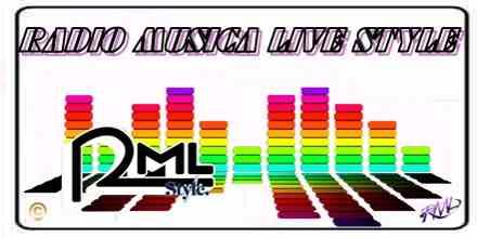 Radio Music Live Style
