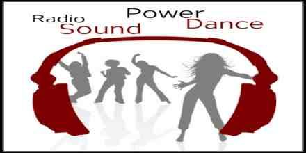Radio Sound Power Dance