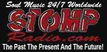 Stomp Radio