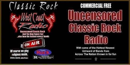 Classic Rock West Coast Radio