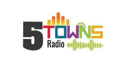 5 Towns Radio