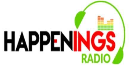 Happenings On Radio