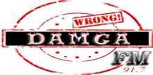 Wrong Damga FM 91.7