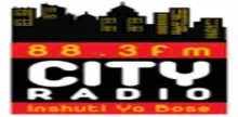 88.3 Міське радіо