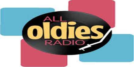 All Oldies Radio Hit 45s
