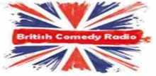 British Comedy Radio GB