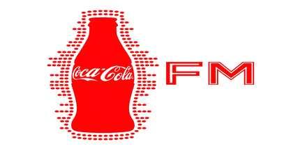 Coca Cola FM Brazil