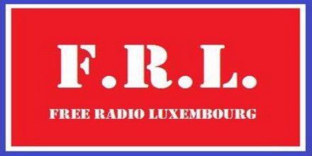 FRL Free Radio Luxembourg