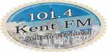 Kent FM 101.4