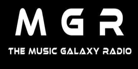 MGR The Music Galaxy Radio