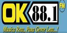 OK FM 88.1