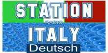 Station Italy Deutsch