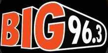 96.3 Big FM