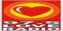 97.5 Love Radio Iloilo