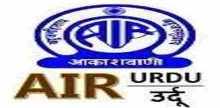 Todo Radio India AIR Urdu