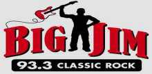 Big Jim Rocks