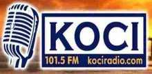 KOCI Radio