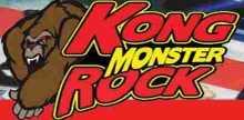 KONG Monster Rock