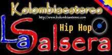 Kolombia Estereo Hip Hop
