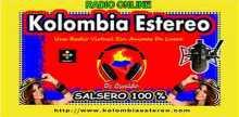 Kolombia Estereo Salsa Quillera