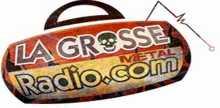 La Grosse Radio Metal