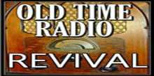 Old Time Radio Revival
