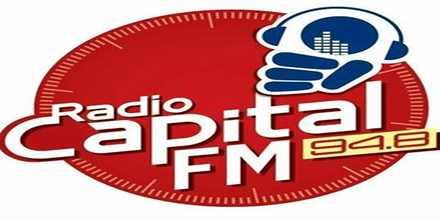 Radio Capital 94.8 FM