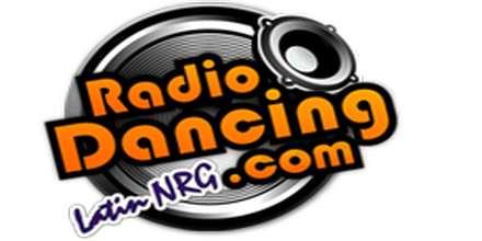 Radio Dancing Latin NRG