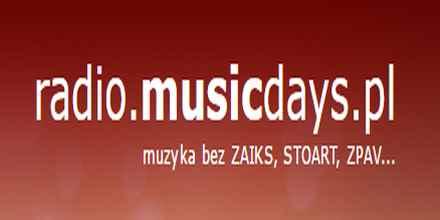 Radio Music Days