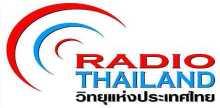 Radio Thailand Chiangmai 98.0