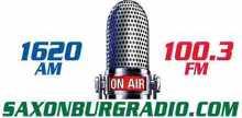 Saxonburgradio