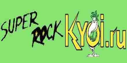 Super Rock KYOI