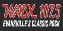 WABX 107.5