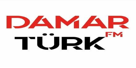 Damar Turk 34 FM