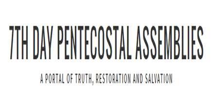 7th Day Pentecostal Radio